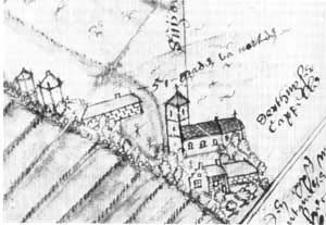 Darthuizer kapel